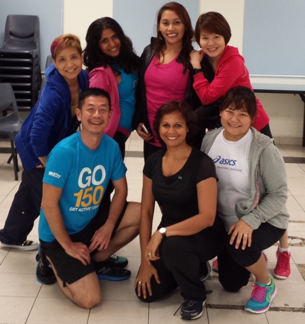 Afaa Group Fitness Practical: AFAA - Aerobics & Fitness Association Of America